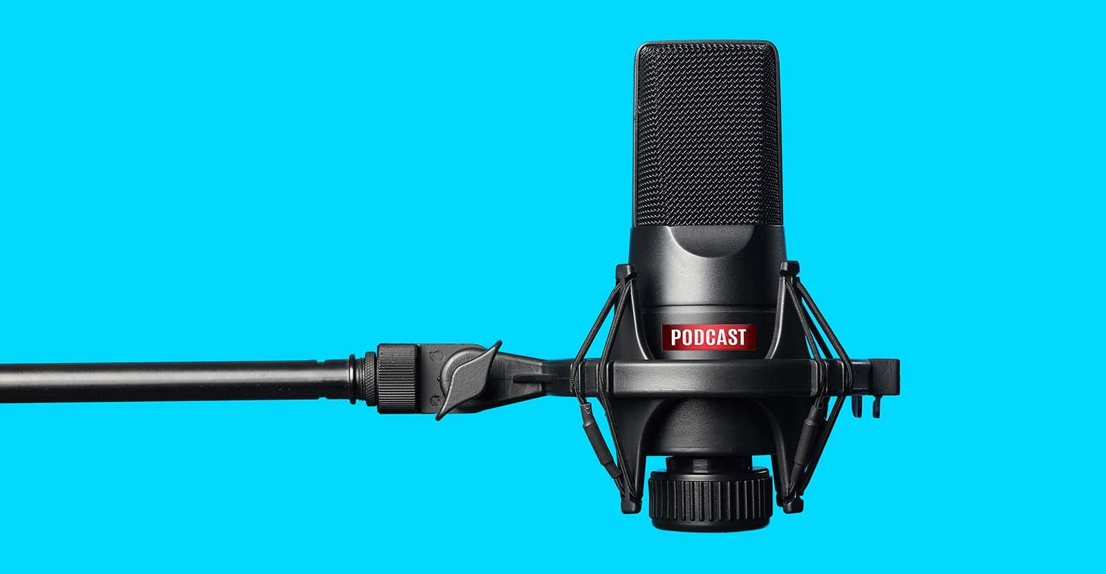 cannabis podcasting