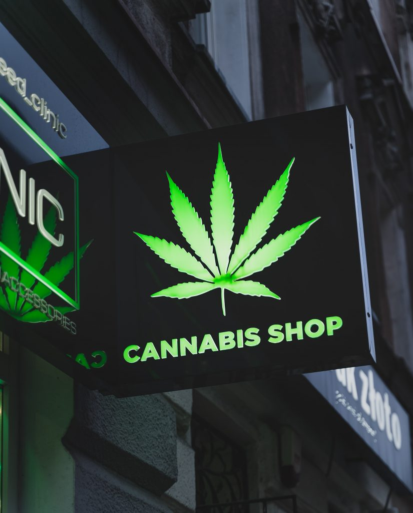 Higher Yields Consulting Navigating Cannabis Real Estate to Find Success